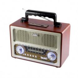 Sal Prenosni retro radio prijemnik ( RRT3B )