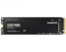 Samsung 1TB M.2 NVMe MZ-V8V1T0BW 980 EVO series SSD