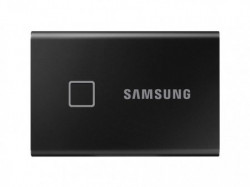 Samsung eksterni SSD 500GB SAM portable T7 black EU ( 0001083419 )