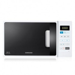 Samsung ME73A mikrotalasna rerna 20l 1150W LED ekran bela ( ME73ABOL )