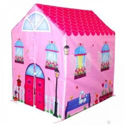 Šator roze kućica 8726 ( 11916 )
