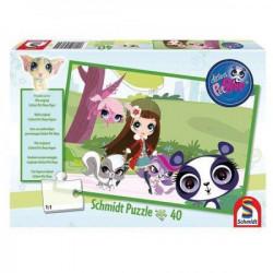 Schmidt 494890 puzzla PetShop ( 18413 )