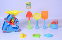 Set igračaka za pesak ( 11/37849 )