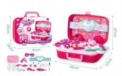 Set za ulepŠavanje kofer ( 396266 )