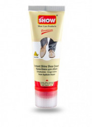 Show Shoe Care Sjaj za cipele, tečni sa aplikatorom, 75ml - NEUTRAL ( A005766 )