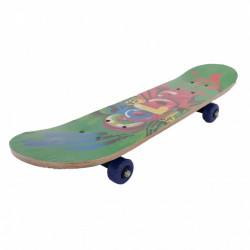 Skejtbord BOBBY za decu 60x15cm - Motiv 1 ( TS-2406 )