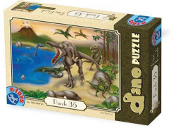 Slagalica Dino x 35 ( 07/73013-01 )