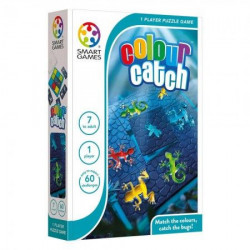 Smart games colour catch ( MDP22065 )