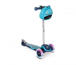 Smart Trike t scooter t3 blue new ( 2000801 )