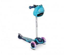 Smart Trike t scooter t3 blue new ( 2000801 )