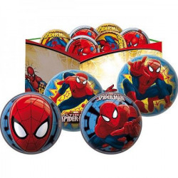 Smoby Lopta Spiderman 15cm ( 132 )