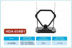 Sobna antena HDA-034B1 ( 04123 )
