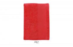 SOL'S island 100 peškir crvena ( 389.002.20 )