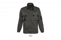 SOL'S vital pro unisex radna jakna tamno siva XXL ( 380.400.71.XXL )