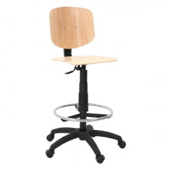 Specijalna radna stolica - 1030 NOR WOOD RING