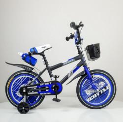 "Sport Division 16"" Model 720-16 Bicikl za decu - Plavi"
