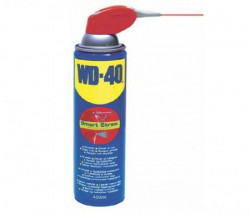 Sprej WD-40 smart straw 450 ml ( 010072 )