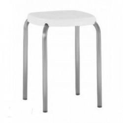 Stolica Boom K01 bela