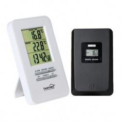 Stoni sat sa termometrom ( HC11 )