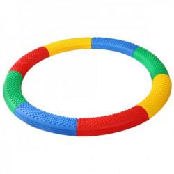 Taktilne balans grede - komplet krug ( 22051 )