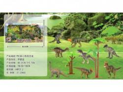 Tala, igračka, set dinosaurus ( 867032 )