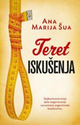 TERET ISKUŠENJA - Ana Marija Šua ( 6633 )