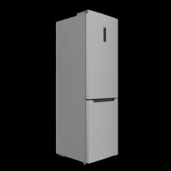 Tesla RC3400FHX1 kombinovani frizider 195x60 338l No Frost Inox