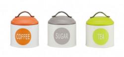Texell Design Edition kuhinjski set za kafu, šećer i čaj 3/1 ( TDE-KS3101 )