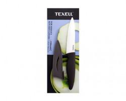 Texell nož keramički sa zaštitnom futrolom 12.8cm ( TNK-U115 )