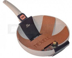 Texell TPSL-W28 Stone Line Tiganj Wok 28x24cm