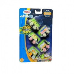 Thomas Friends Neon Gitd Mini ( 03-800013 )
