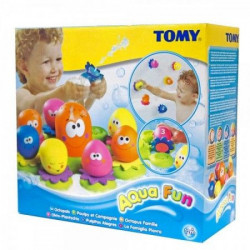 Tomy octopals ( TM2756 )
