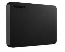 "TOSHIBA Canvio Basics 2TB 2.5"" crni eksterni hard disk HDTB420EK3AA"