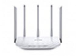 TP-Link wireless router AC1350 archer C60 802.11ac/a/b/g/n ( 061-0113 )