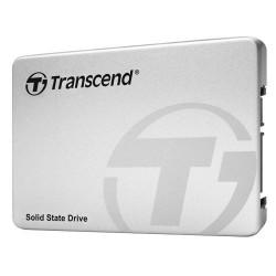 """Transcend 120GB SSD220 2,5"""" SATA3 Alu Series ( TS120GSSD220S )"""