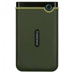 "Transcend HDD EXT 2TB 2.5"" USB 3.1 Military Green TS2TSJ25M3G ( 0704499 )"