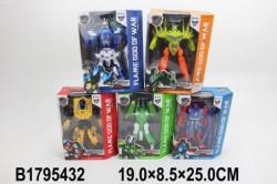 Transformers robot ( 543208-K )