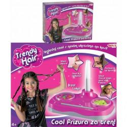 Trendy Hair ( 23-718000 )
