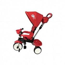 Tricikl Comfort crveni ( 34/5096 )