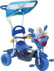 Tricikl za decu TS4 - Plavi ( 11/4620 )
