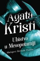 Ubistvo u Mesopotamiji - Agata Kristi ( 10516 )