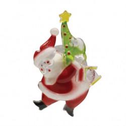 """Ukras za prozor """"Deda Mraz"""" ( KID323 )"""