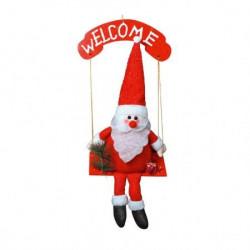 Ukrasno svetlo Deda Mraz ( WLC1 )