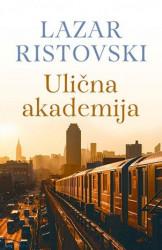 ULIČNA AKADEMIJA - Lazar Ristovski ( 8728 )