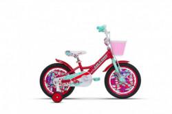 """Ultra Larisa 16"""" bicikl - Pink 16005"""