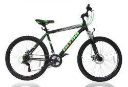 "Ultra Razor 26"" bicikl 440mm Crno-Zeleni ( BLACK/green )"