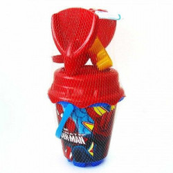 Unice Spiderman kofica za plazu ( UN311001 )