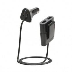 USB punjač iz upaljača automobila 2.4A ( SA060 )