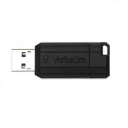 Verbatim 64GB PINSTRIPE BLACK 49065 USB Flesh Memorija ( UFV49065/Z )