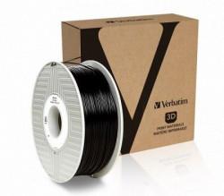 Verbatim PLA nit za 3D printer 1.75mm 1kg-black ( FIL55318/Z )